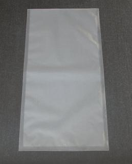Вакуумный пакет 200×400 мм прозрачный ПА/ПЭ - 70 мкм