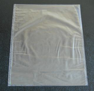 Вакуумный пакет 400×600 мм термоусадочный 50 мкм