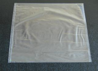 Вакуумный пакет 200×250 мм термоусадочный 50 мкм