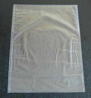 Вакуумный пакет 160×250 мм термоусадочный 50 мкм