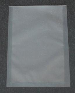 Вакуумный пакет 120×175 мм прозрачный ПЭТ/ПЭ - 72 мкм