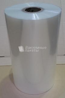 Верхняя пленка PA/PE 60 мкм antifog шириной 420 мм