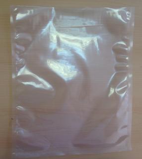 Вакуумный пакет для запекания 250×300 мм - 70 мкм