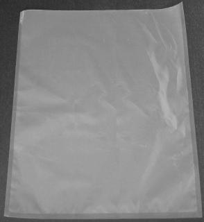 Вакуумный пакет 500×700 мм прозрачный ПЭТ/ПЭ - 120 мкм