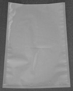 Вакуумный пакет 250×350 мм прозрачный ПЭТ/ПЭ - 65 мкм