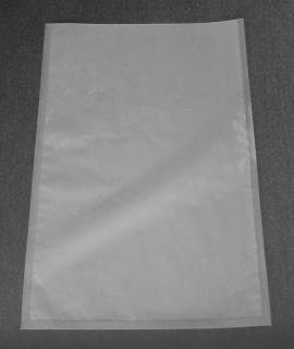 Вакуумный пакет 200×500 мм прозрачный ПЭТ/ПЭ - 95 мкм