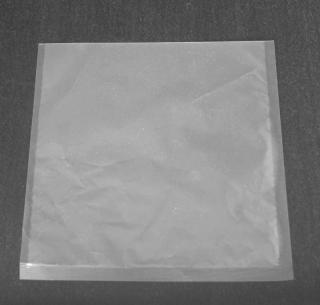 Вакуумный пакет 190×200 мм прозрачный ПЭТ/ПЭ - 95 мкм
