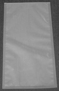 Вакуумный пакет 160×350 мм прозрачный ПЭТ/ПЭ - 95 мкм