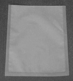Вакуумный пакет 160×200 мм прозрачный ПЭТ/ПЭ - 95 мкм
