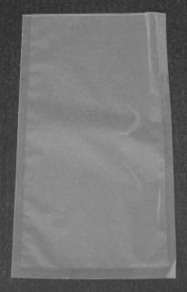 Вакуумный пакет 130×300 мм прозрачный ПЭТ/ПЭ - 95 мкм