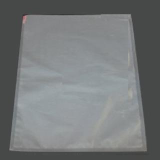 Вакуумный пакет 400×400 мм прозрачный ПЭТ/ПЭ - 115 мкм