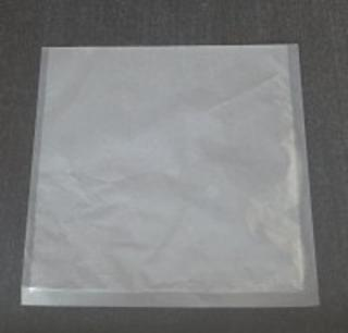 Вакуумный пакет 200×200 мм прозрачный ПЭТ/ПЭ - 115 мкм
