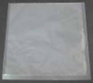 Вакуумный пакет 200×200 мм прозрачный ПЭТ/ПЭ - 95 мкм