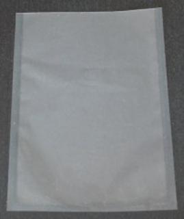 Вакуумный пакет 200×250 мм прозрачный ПА/ПЭ - 70 мкм
