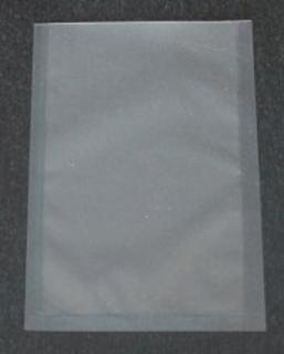 Вакуумный пакет 120×200 мм прозрачный ПЭТ/ПЭ - 65 мкм
