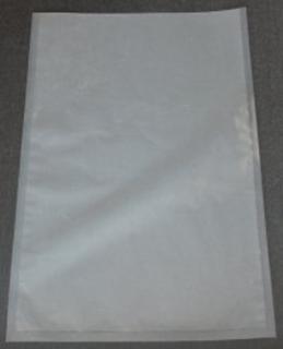Вакуумный пакет 250×350 мм прозрачный ПЭТ/ПЭ - 55 мкм