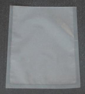 Вакуумный пакет 160×210 мм прозрачный ПЭТ/ПЭ - 55 мкм