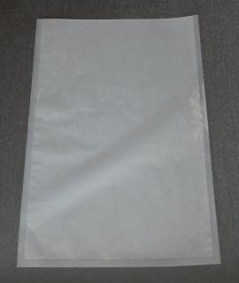 Вакуумный пакет 250×600 мм прозрачный ПА/ПЭ - 70 мкм