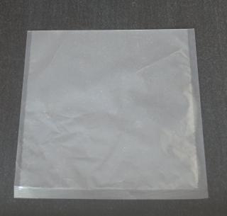 Вакуумный пакет 200×250 мм прозрачный ПЭТ/ПЭ - 72 мкм