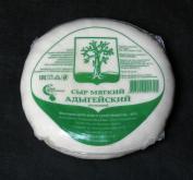 Вакуумная упаковка Адыгейского сыра